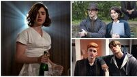 Movie reviews: Their Finest; Handsome Devil; and Rules Don't Apply