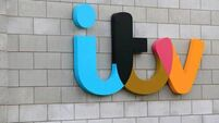 ITV chief steps down