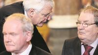 Martin McGuinness: The politics of pragmatism