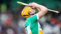 Carroll hits out at 'elitist' treatment of Munster hurling