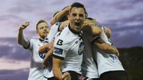 Ruthless Dundalk show no mercy as stunned Saints hit for six