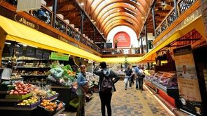 English Market visitor rules will avert 'chaos'