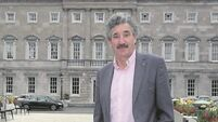 John Halligan slams Finian McGrath's comments as unrepresentative of Alliance