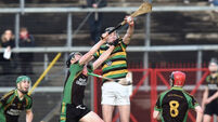 Glen Rovers move up the gears as 14-man Ballymartle crumble