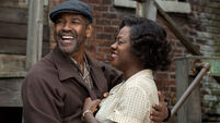 Movie reviews: Fences, Hidden Figures, The Great Wall