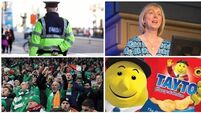 LUNCHTIME BULLETIN: State pension delays to hit private sector; Gardaí hunt Cork gang after attack