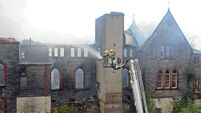 Cork fire: Buildings must be utilised, not left to decay