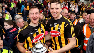 So much for the theory Kilkenny are in transition