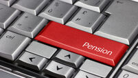 Public staff face hike in payments to pension