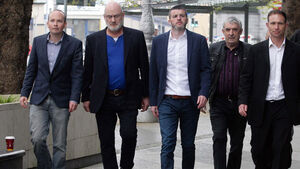 Jobstown trial: First day of what is going to be a long, hot trial