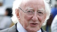 Fine Gael to back Michael D Higgins 'unconditionally' in re-election bid
