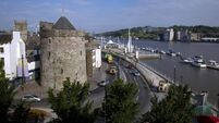 Imagine — three Waterford festivals in one 10-day event