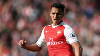 Leo Dixon slates unsettled Arsenal duo Alexis Sanchez and Mesut Ozil