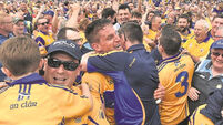An emotional victory on many different levels for Clare hurling