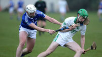 Henry Shefflin's winning start to life on Ballyhale sideline
