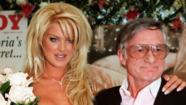 Hugh Hefner: A dirty old man or a great sexual liberator?