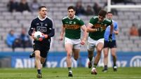 Men against boys as Dubs send Kerry home 'chastened'