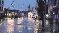 Cork Flood Defences Day 1: Two sides have different views on solution to city's flooding issues