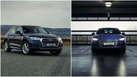 SUV or sports saloon? Let us help you decide