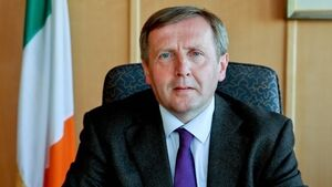 Michael Creed urged to speak on fish plans