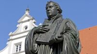 Luther's idea finally worms its way into Catholic mainstream