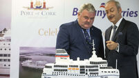 Brittany Ferries rows in to help Irish Ferries customers