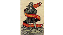 Book review: Jonathan Swift: The Reluctant Rebel