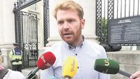 'How does that represent change?' - Social Democrats TD would be 'massively uncomfortable' with FF/FG govt