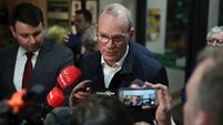Voters delivered 'harsh' verdict and are 'impatient' for change - Simon Coveney