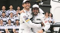 McLaren coy on Jenson Button comeback to replace Fernando Alonso