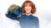 Kathy Griffin - Catch her while you can
