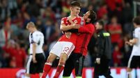 Wales expect Ben Woodburn to 'thrive' in Gareth Bale's absence