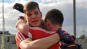 Ronan O'Toole set to make debut for Cork