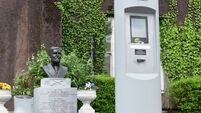 Kent monument in Cork to be moved due to obstruction by electronic pay station