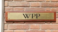 WPP cuts ad sales outlook