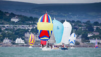 Dun Laoghaire vies with Aran Islands for sailing affections
