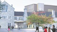 UCC targets 'greater impact' from research