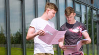 Leaving Cert: Plenty of Larkin about for English students as standard proves pleasing