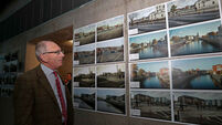 Flood scheme opponents back design prize for renewal of Cork quays