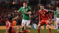 Coleman break overshadows hard-fought point