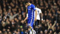 Conte doesn't want me at Chelsea, claims Diego Costa