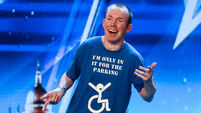 'Britain's Got Talent' shows Britain's got respect for disabled people
