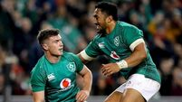 New Zealand will improve,  but so will Joe's Ireland