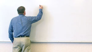 Heavier workload increases teachers' stress