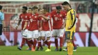 Arsenal's woes go far beyond Ozil