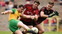 Donegal v Down - Ulster GAA Football Senior Championship Semi-Final