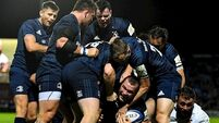 Leinster's biggest threat in Europe? Complacency