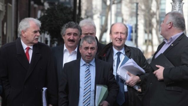 Independent Alliance 'feels taken for granted' on budget