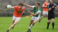 Fermanagh's new edge leaves Armagh searching for meaning
