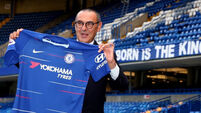 Does Sarriball have to win or is there a higher purpose?